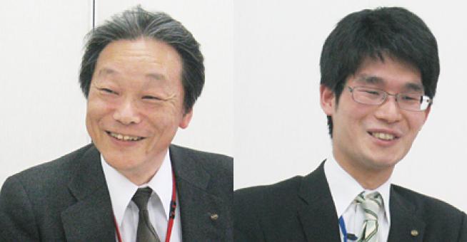 基幹システムに先進技術を取り入れ、自動化とコスト削減を実現|日本通信紙株式会社様