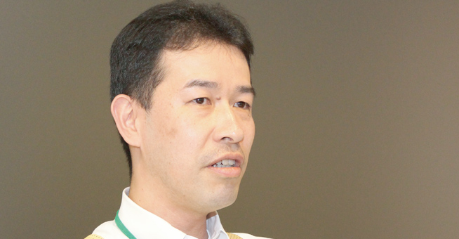 基幹IT刷新と帳票管理。新日本石油の選択と戦略|新日本石油株式会社様